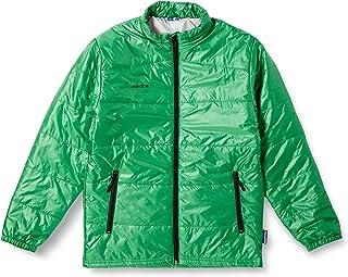 [エー・ディー・ワン] メンズ 防寒 中綿ジャケット パディングジャケット 全9カラー ウォームアップ アウター ADK-05