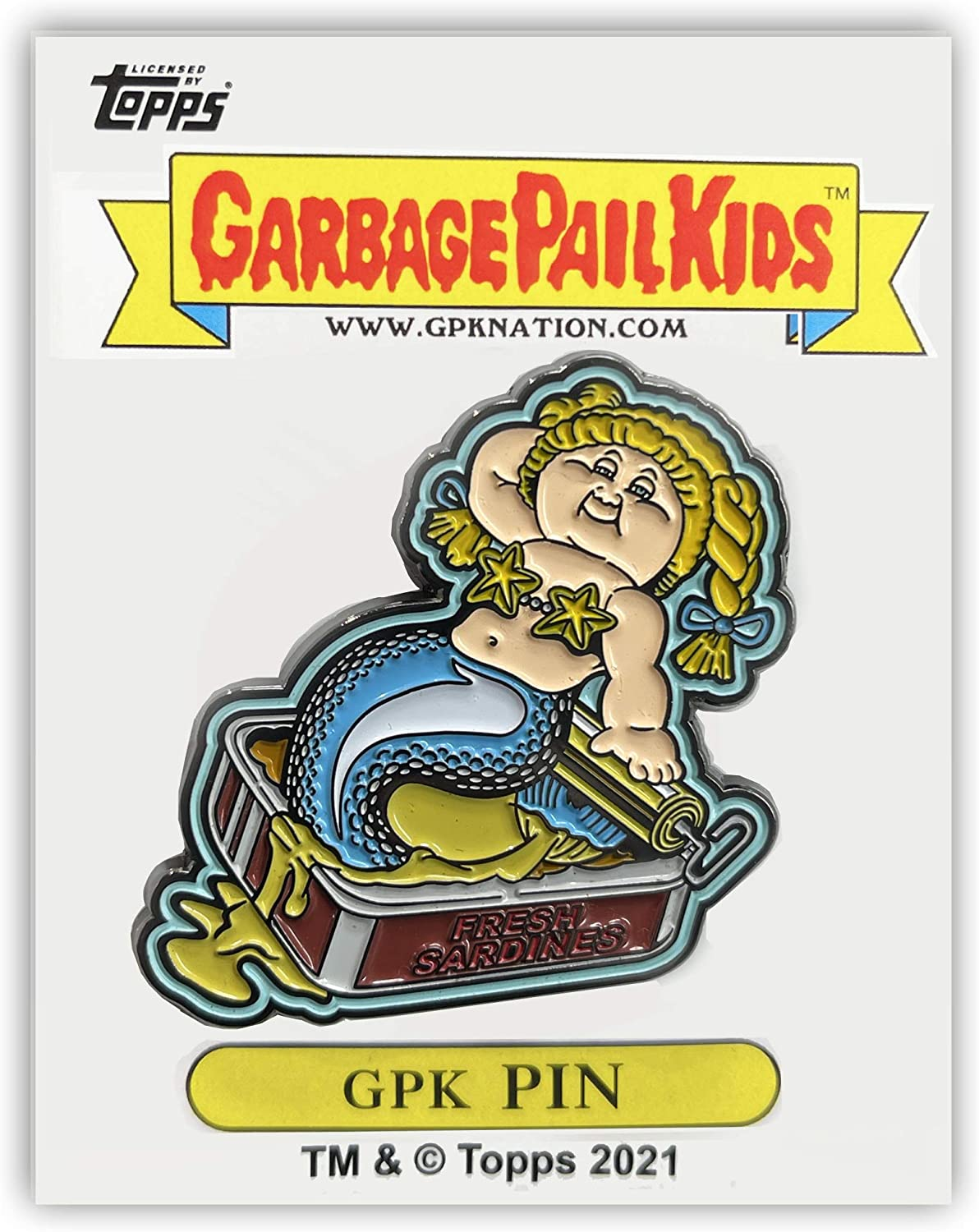 LEO NEW Challenge Coins GPK-PP-008 Topps GPK Licensed Officially Fis Cheap mail order shopping