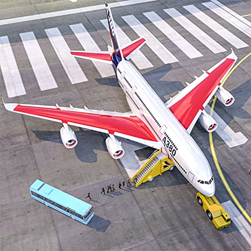 Airplane Landing Simulator 2018 - Airplane Pilot