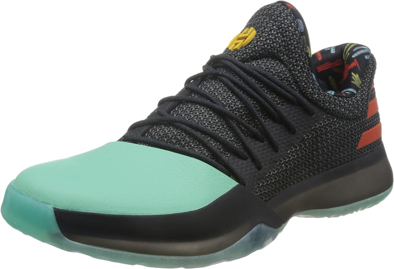 Adidas Harden Vol. 1 Multicolor