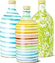 Rainbow Mix 4 - Extra Virgin Olive Oil Frantoio Muraglia (Box 3 Bottles)
