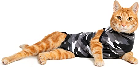 suitical recovery suit cat