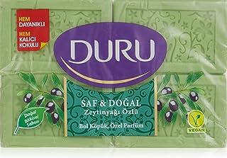 Duru Saf & Doğal Zeytinyağlı Kalıp Sabun, 600 gr