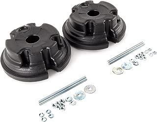 Arnold OEM-190-784 100lb Wheel Weight Set, 100 lb