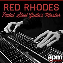Red Rhodes: Pedal Steel Guitar Master