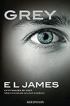 Grey - Fifty shades of Grey von Christian selbst erzahlt
