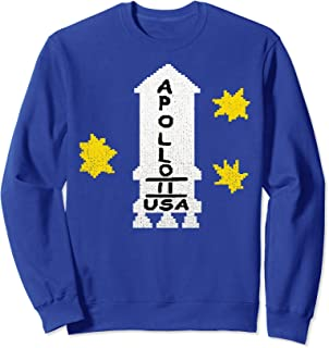 Best danny apollo 11 sweater Reviews