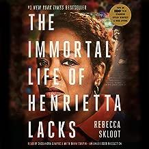 Best henrietta lacks audiobook Reviews
