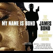 Best my name is bond james bond Reviews
