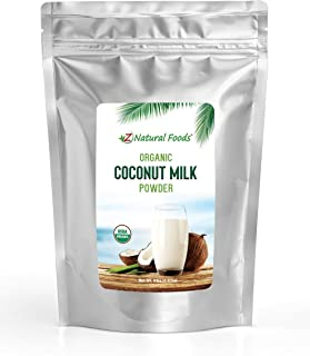 fat free milk by Z Natural Foods