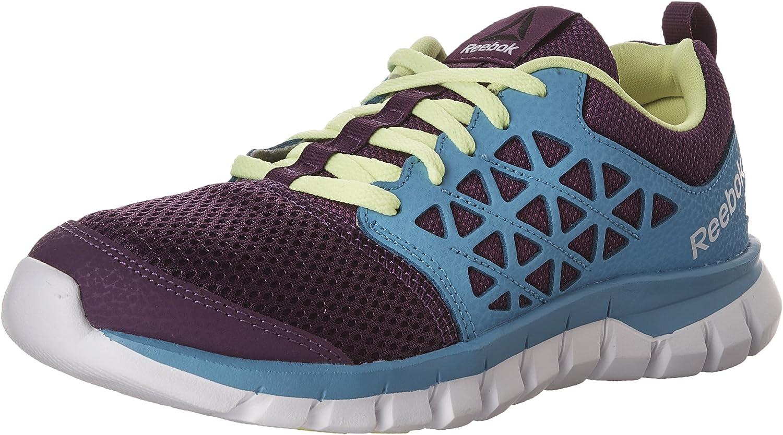 Reebok Kids Sublite XT Cushion 2.0 Running shoes