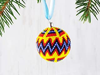 Best african beaded christmas decorations Reviews
