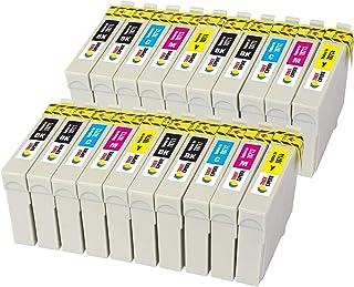 T0711 T0712 T0713 T0714 (T0715) TONER EXPERTE® 20 XL Cartuchos de Tinta compatibles con Epson Stylus D92 DX4000 DX7450 DX8400 DX8450 SX200 SX215 SX218 SX415 SX515W BX300F BX610FW | Alta Capacidad