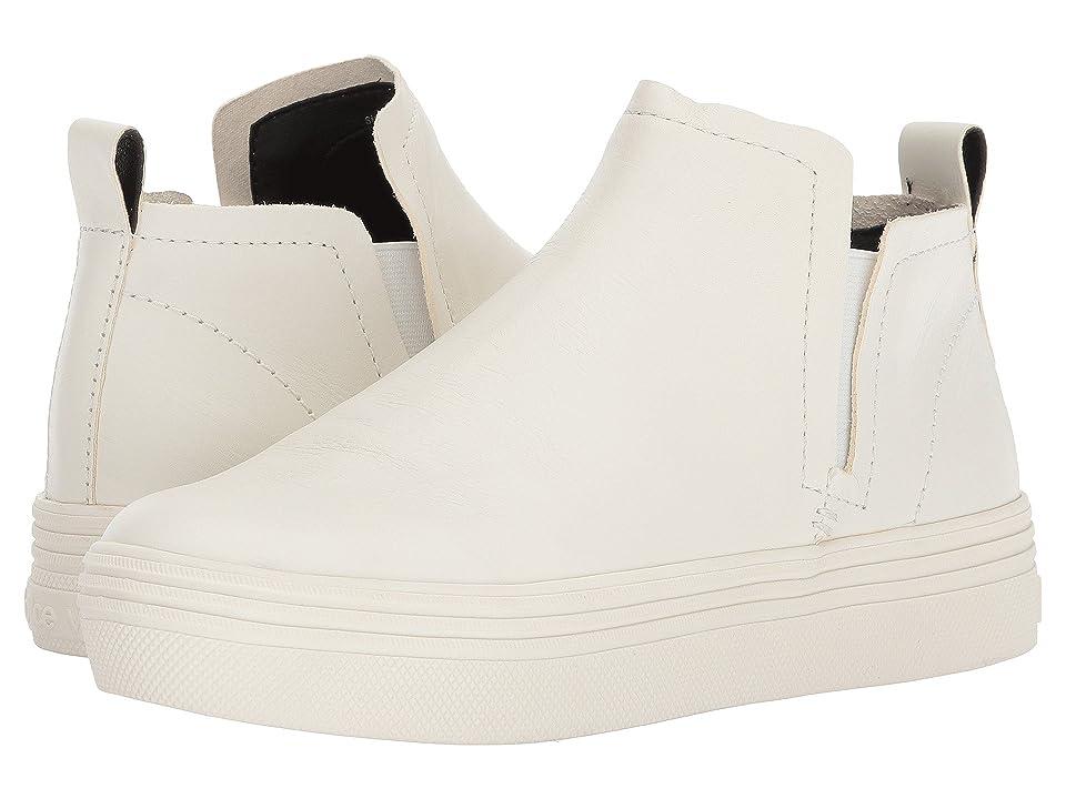 Dolce Vita Tate (White Leather) Women