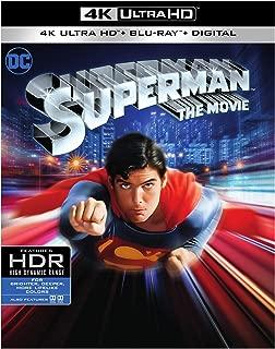 Superman: The Movie (1978) (4K Ultra HD)