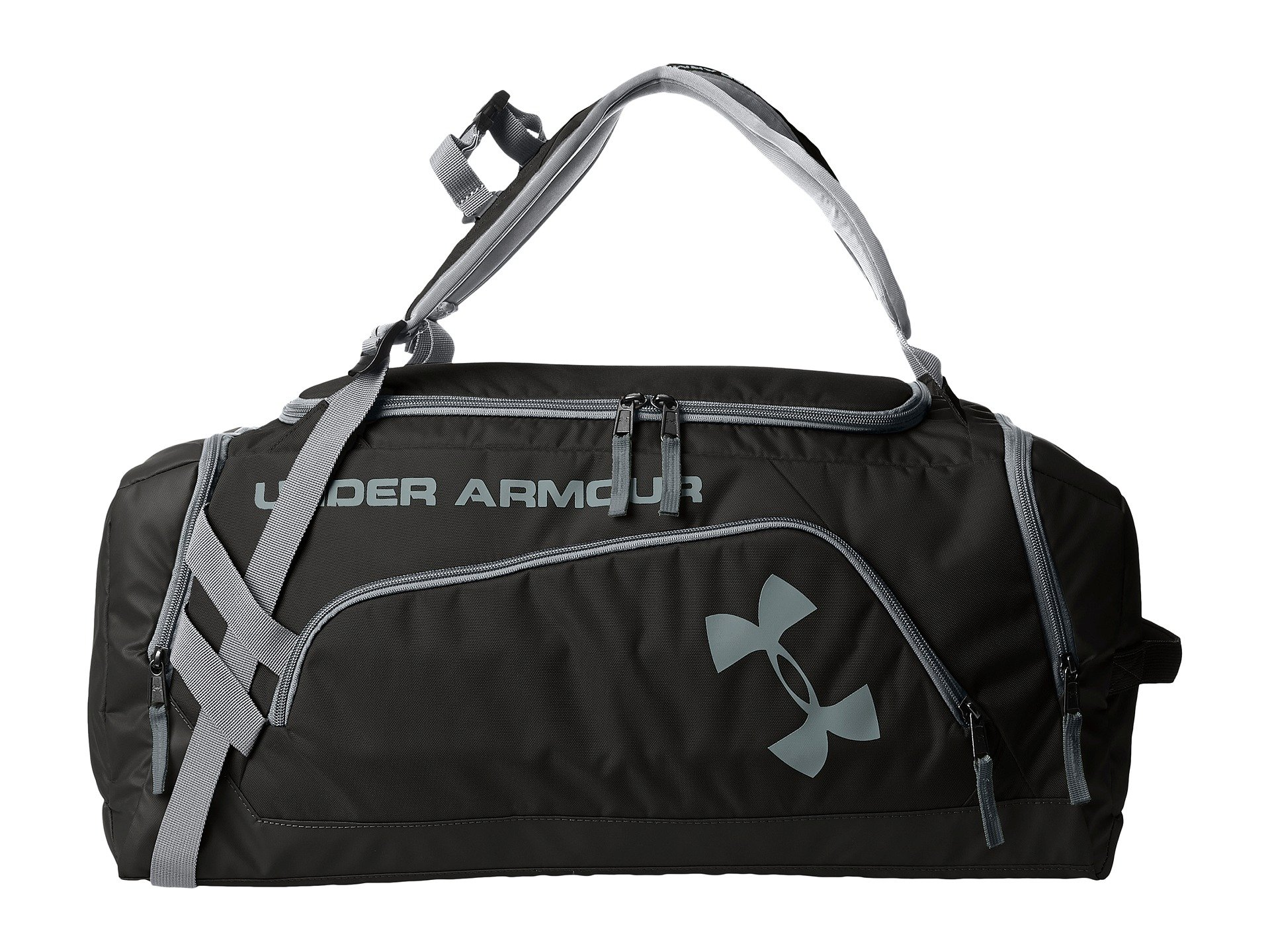 Morral para Hombre Under Armour UA Contain Backpack/Duffel II  + Under Armour en VeoyCompro.net