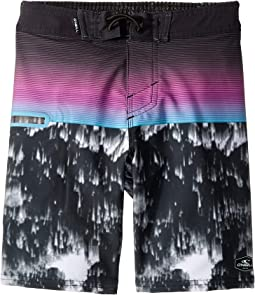 Hyperfreak Swim Shorts (Toddler/Little Kids)
