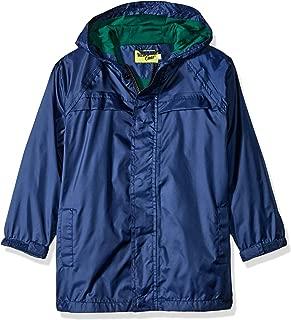 chief blue jacket