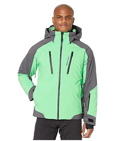 Obermeyer Raze Jacket (Northern Lights) Men