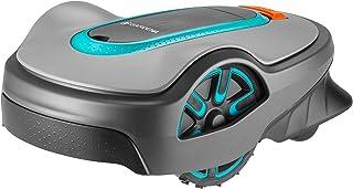 GARDENA SILENO life: Robotmaaier voor gazonoppervlakken tot 750 m², EasyPassage-functie, hellingen tot 30%, geluidsarm (15...