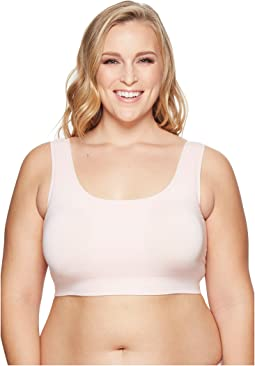 Yummie - Plus Size Tanya Scoop Neck Bra
