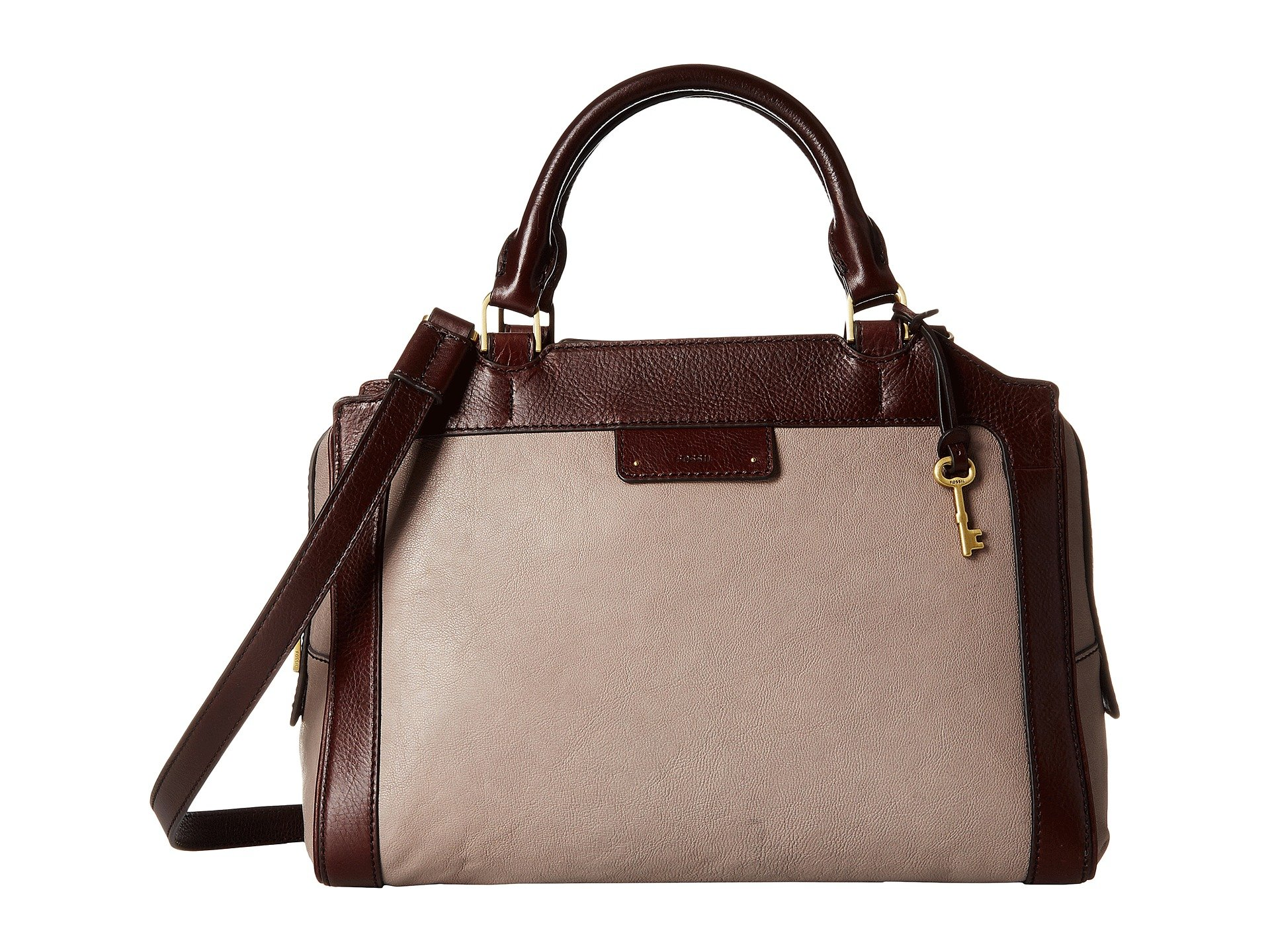 Logan Large Satchel