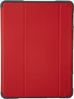 STM stm-222-164JV-29 Dux Shell Sleek Case for Apple 9.7 iPad Pro - Black