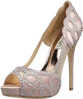bd3b73b1048 Amazon.com  Platform - Pumps   Shoes  Clothing