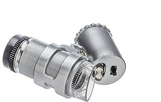 SE MW10087L Mini 16x Microscope with Illuminator