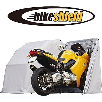 per scooter per bici Rolektro Garage per moto tenda-garage coprimoto per motocicli