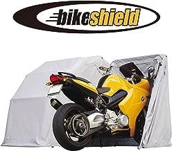 The Bike Shield Standard (Medium) Motorcycle Shelter/Storage/Cover/Tent/Garage