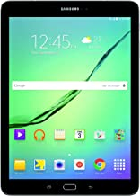 Samsung Galaxy Tab S2 9.7-inch T818 32GB Wi-Fi T-Mobile Quad-Core Android Tablet PC - Black (Renewed)