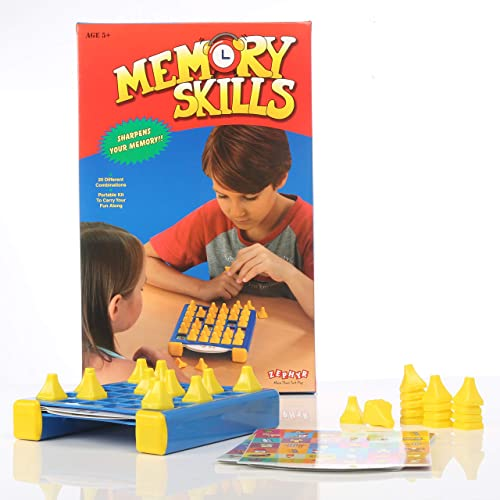 Zephyr Memory Skill