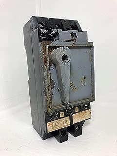 FPE NFJ631200R 200A AB Circuit Breaker w/Handle Type NFJ-R 480/600V 3P 200 Amp