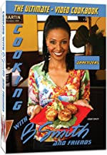 Video Cookbook - Cooking with B. Smith and Friends: Appetizers