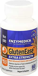 Glutenease Extra Strength- 60 Caps, 0.2 Pound
