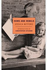 Hons and Rebels (New York Review Books Classics) Kindle Edition