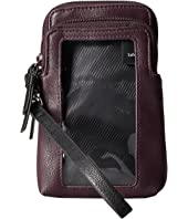 Kenneth Cole Reaction - Must Haves Top Zip Phone Pouch