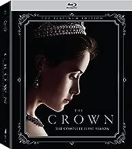 The Crown Platinum Edition Gift Set