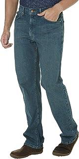 Wrangler Genuine Men's Relaxed Fit Jeans