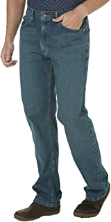 Genuine Men's Relaxed Fit Jeans