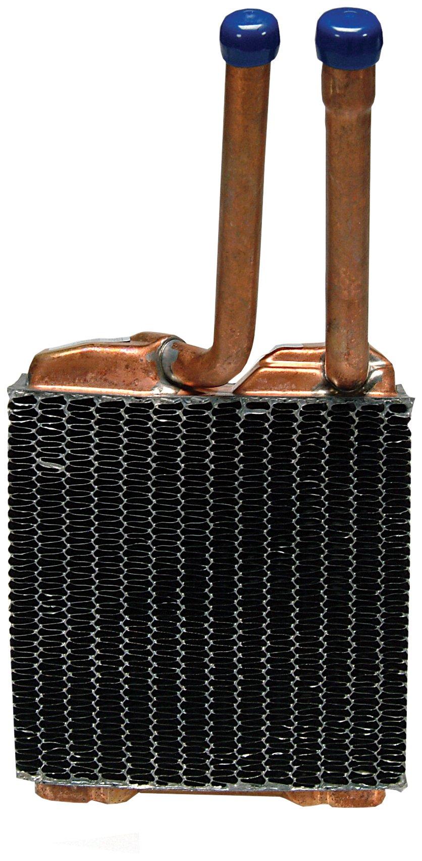 Amazon Com Apdi Hvac Heater Core Automotive