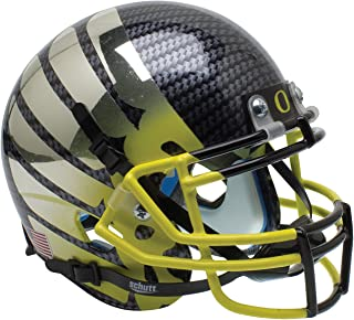 Schutt NCAA Oregon Ducks Replica XP Helmet