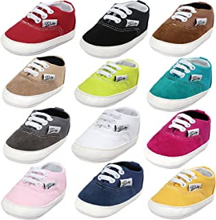 Best Baby Shoes For Early Walkers Review [2020]