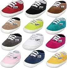 BENHERO بچه ها پسران دختران بوم کت و شلوار کت و شلوار کتانی ضد لغزش اولین قدم زدن کفش های آب نبات 0-24 ماه 12 رنگ