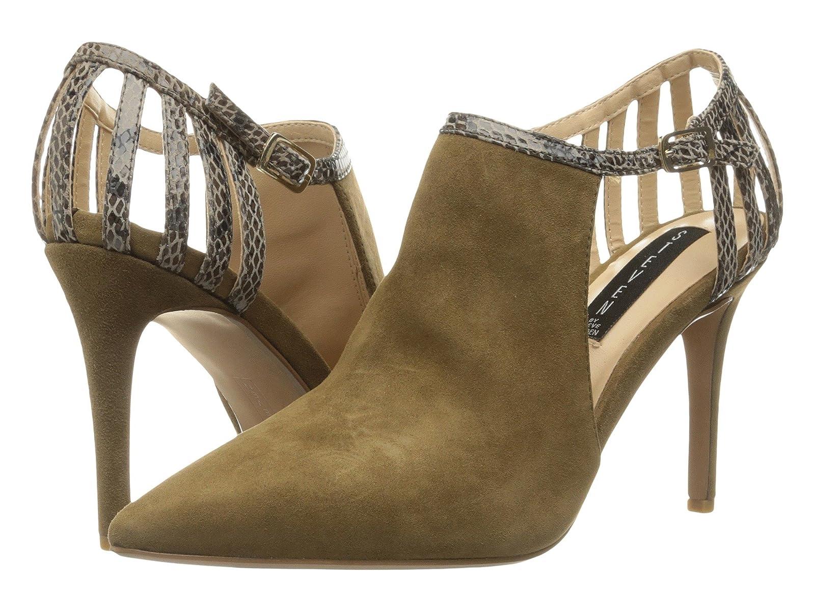 Steven AmyaCheap and distinctive eye-catching shoes