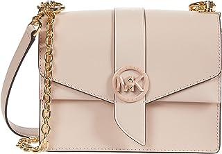 Michael Kors Womens 32S1GGRC0U187 MD CONV TOTE, soft pink, m