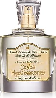 i Profumi di Firenze Costa Mediterranea Eau de Parfum Spray,1.69 Fl Oz