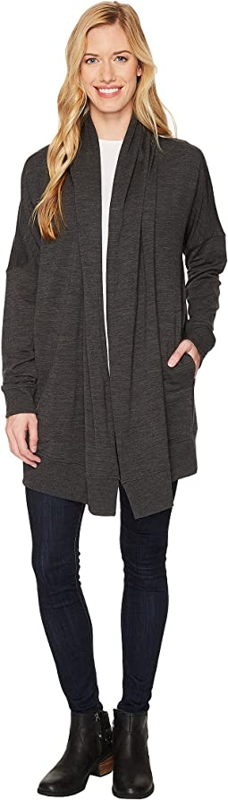 Icebreaker - Zoya Merino Long Sleeve Cover-Up
