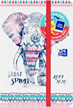 Finocam Agenda Curso 2020-2021 Octavo-120x169 2 D/ías P/ágina Mini Institut Vuela Espa/ñol
